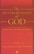 The Trustworthiness of God