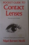 Pocket Guide to Contact Lenses