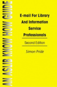 Email for Library & Info Serv Pr