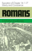 Romans: Liberty & Conscience