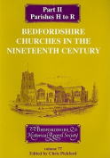 Bedfordshire Churches in the Nineteenth Century II