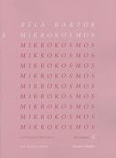 Mikrokosmos, Volume 4