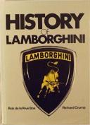 History of Lamborghini