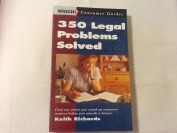 350 Legal Problems Solved