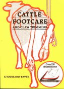 Cattle Footcare and Claw Trimming