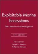 Exploitable Marine Systems