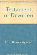 Testament of Devotion