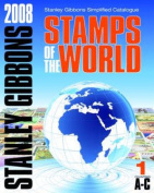 Stamps of the World: 2008