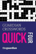 """Guardian"" Crosswords Quick Four"