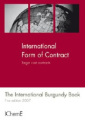 International Form of Contract, Target Cost Contracts - The International Burgundy Book