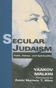 Secular Judaism
