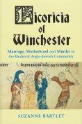 Licoricia of Winchester