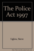 The Police Act 1997
