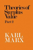 Theories of Surplus Value