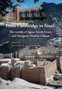 From Cambridge to Sinai