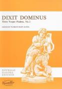 Dixit Dominus