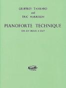 Pianoforte Technique