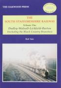 South Staffordshire Railway
