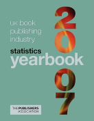UK Book Publishing Industry Statistics Yearbook