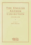 English Anthem Collection Volume 1
