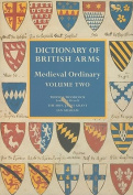Dictionary of British Arms