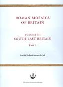 Roman Mosaics of Britain: South-East Britain