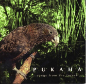 Pukaha: Songs from the Forest