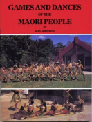 Games and Dances of the Maori People
