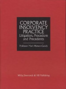 Corporate Insolvency Practice