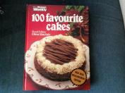 The Australian Women's Weekly 100 Favourite Cakes