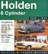 Holden 6 Cylinder Series HQ-Hj 1971-76