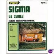Chrysler Sigma Ge (1978-80)