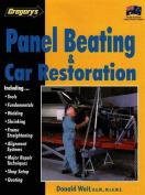 Panel Beating & Car Restoration
