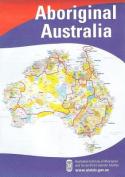 A0 Fold Aiatsis Map Indigenous Australia