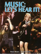 Music: Let's Hear It!