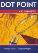 HSC Chemistry (Dot Point)