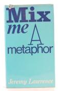 Mix Me a Metaphor