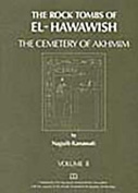 The Rock Tombs of El Hawawish