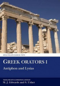 Greek Orators