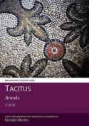 Tacitus: Annals V and VI [LAT]