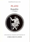 Plato: Republic [GRC]