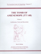 The Tomb of Amenemope at Thebes (TT 148)