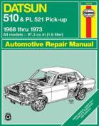 Datsun 1300, 1400-1600 Owner's Workshop Manual