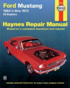 Ford Mustang V8 Owner's Workshop Manual