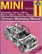 Mini Owner's Workshop Manual