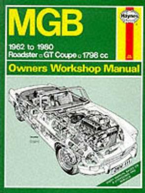 Hayn-MGB 1692-1980
