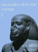 Saqqara Demotic Papyri