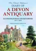 Peter Orlando Hutchinson's Diary of a Devon Antiquary