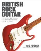 British Rock Guitar