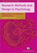 Research Methods and Design in Psychology